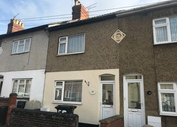 Thumbnail 3 bed terraced house to rent in Redcliffe Street, Swindon