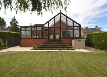 Thumbnail 2 bed detached bungalow for sale in Irstead Road, Neatishead