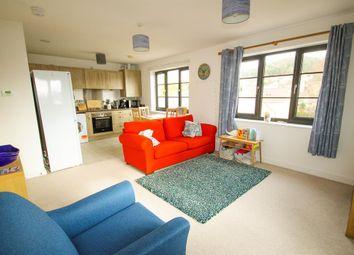 Thumbnail 2 bed flat for sale in Britannia Mews, Wotton-Under-Edge