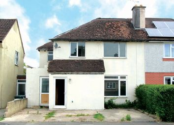 Thumbnail 5 bed semi-detached house for sale in 7 Buckingham Avenue, Rowanfield, Gloucestershire