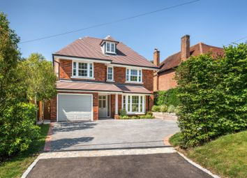 Magpie Lane, Coleshill HP7. 5 bed detached house for sale