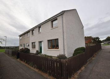 4 bed semi-detached house for sale in 73 Grant Drive, Forres IV36