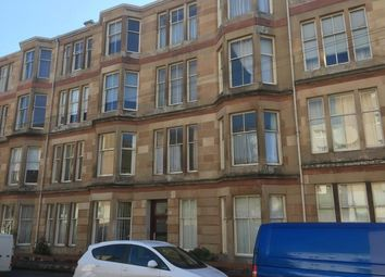 2 bed flat to rent in Cumming Drive, Glasgow G42