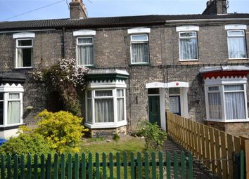 Thumbnail 3 bed property for sale in Edenfield Villas, Marlborough Avenue, Hornsea