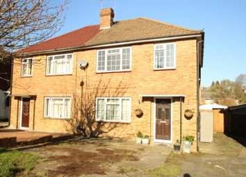 Thumbnail 3 bedroom semi-detached house to rent in Maxwell Gardens, Orpington