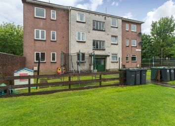 Thumbnail 2 bed flat for sale in Forrester Park Grove, Edinburgh