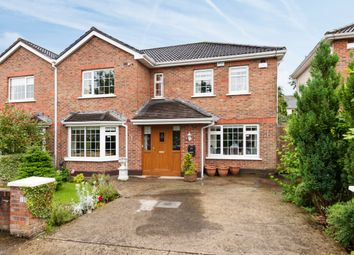 Thumbnail 4 bed semi-detached house for sale in 100 Village Green, Royal Meadows, Kilcock, Co. Kildare