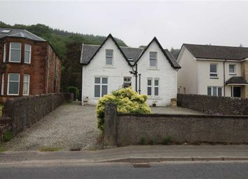 Thumbnail 2 bed flat for sale in Annfield, Main Road, Sandbank Dunoon, Argyll & Bute