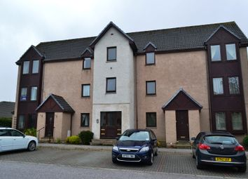 Thumbnail 2 bed flat to rent in 31 Walker Court, Forres