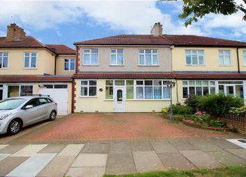 Thumbnail 4 bedroom semi-detached house for sale in Winchelsea Avenue, Bexleyheath