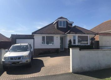 Thumbnail 4 bed bungalow for sale in Piddinghoe Avenue, Peacehaven, East Sussex