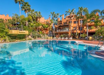 Thumbnail 3 bed apartment for sale in Puerto Banús, 29660 Marbella, Málaga, Spain