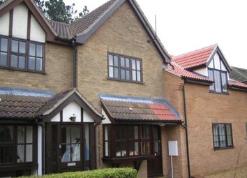 Thumbnail 2 bed terraced house to rent in Thirlwall Drive, Fordham