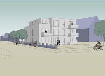 Thumbnail Land for sale in Marsh Lane, Stanmore
