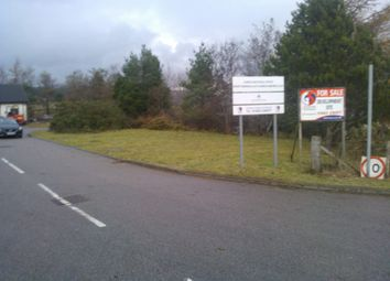 Thumbnail Land for sale in Development Site, Kames Industrial Estate, Tighnabruaich
