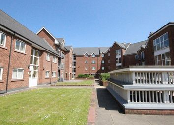 Thumbnail 2 bed flat to rent in Bevan Court, Dunlop Street, Warrington