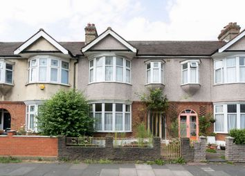 Thumbnail 3 bedroom terraced house for sale in Wadham Avenue, London