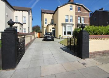 6 bed semi-detached house for sale in Alexandra Drive, Orrell Park, Merseyside L20