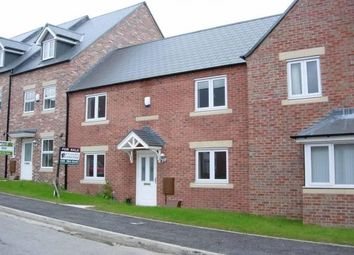 Thumbnail 3 bed terraced house to rent in Old Dryburn Way, Durham