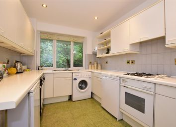Thumbnail 2 bedroom flat for sale in St. Johns Road, Loughton, Essex