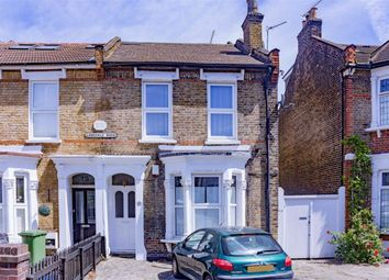 Thumbnail 2 bed flat for sale in Lonsdale Road, Wanstead, London