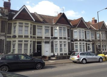 Thumbnail Room to rent in Stapleton Road, Eastville, Bristol