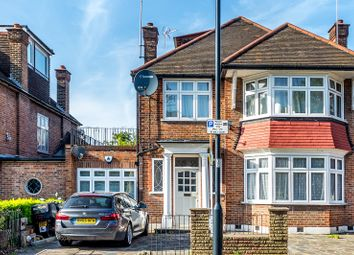 Thumbnail 1 bed flat for sale in Anson Road, London