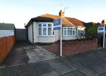 Thumbnail 3 bedroom bungalow for sale in Addycombe Terrace, Newcastle Upon Tyne