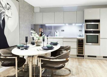 "Thumbnail 2 bed flat for sale in ""Plot 73"" at Centric Close, London"