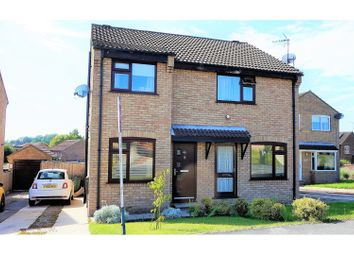 Thumbnail 2 bed semi-detached house for sale in Parkland Drive, Tadcaster