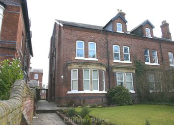Thumbnail Studio to rent in Liverpool Road, Chester