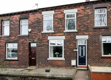 Thumbnail 3 bed terraced house for sale in Longworth Road, Egerton, Bolton