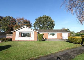 Thumbnail 2 bed bungalow for sale in Rosegate, Aglionby, Carlisle, Cumbria