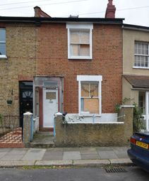 Thumbnail 2 bed terraced house for sale in Orchard Road, Brentford, Middlesex