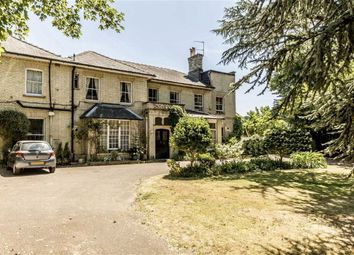 Thumbnail 6 bed property for sale in Kingston Hill, Kingston Upon Thames