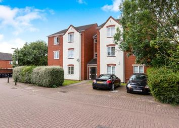 Thumbnail 1 bed flat for sale in Overbury Road, Gloucester, Gloucestershire