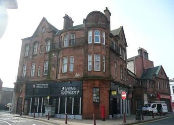 Thumbnail 2 bedroom flat to rent in Bourne Street, Hamilton ML3,
