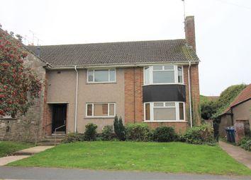 Thumbnail 2 bedroom flat for sale in Rock Street, Thornbury, Bristol