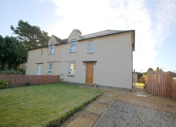 Thumbnail 2 bed property for sale in Droverhall Place, Crossgates, Cowdenbeath