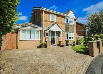 Thumbnail 3 bed detached house for sale in Windermere Drive, Rishton, Blackburn
