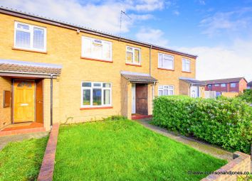 3 bed terraced house for sale in North Grove, Chertsey KT16