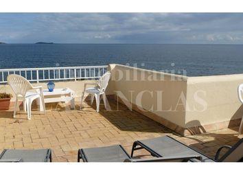 Thumbnail 3 bed end terrace house for sale in Santa Eulalia, Ibiza, Spain
