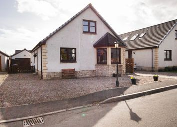 Thumbnail 4 bed detached house for sale in Perth Road, Bankfoot, Perthshire