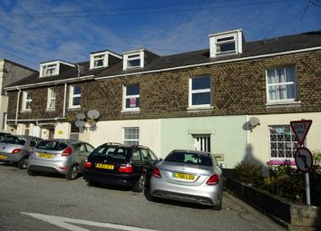 Thumbnail 1 bed flat for sale in 2 Church House Alexandra Square, Saltash, Cornwall