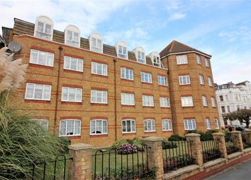 Thumbnail 2 bed flat for sale in Westcliff Court, Edith Road, Clacton On Sea