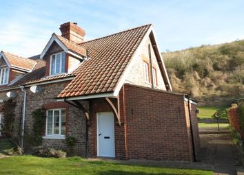 Thumbnail 3 bedroom semi-detached house to rent in Thixendale, Malton