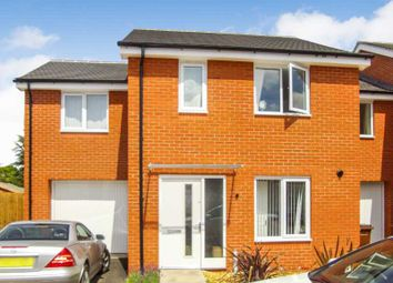 Thumbnail 3 bed semi-detached house for sale in 40 Becket Grove Wilford, Nottingham