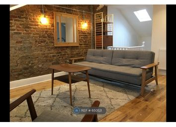 Thumbnail 1 bed flat to rent in Whitworth Road, London