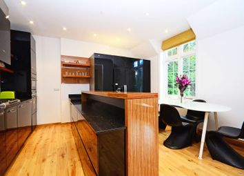 Thumbnail 4 bed flat to rent in Heysham House, Hampstead