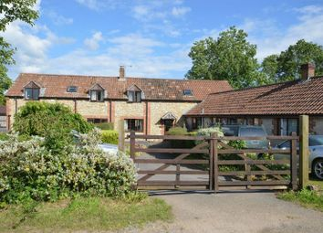 Thumbnail 2 bed cottage for sale in Yeovil Road, Crewkerne